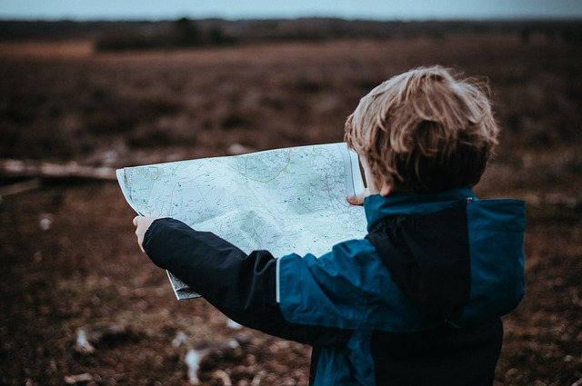 Tips For Travelling With Children Who Have A Sensory Processing Disorder